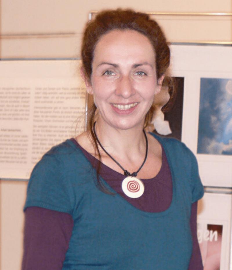 Autorin Grit Scholz LebensGut Verlag