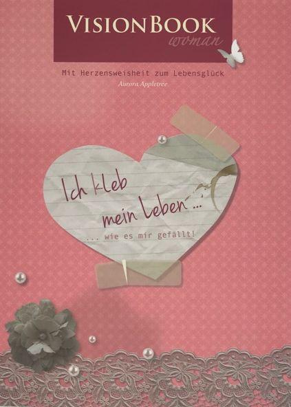 Vision Book von Esther Verhouc LebensGut Verlag