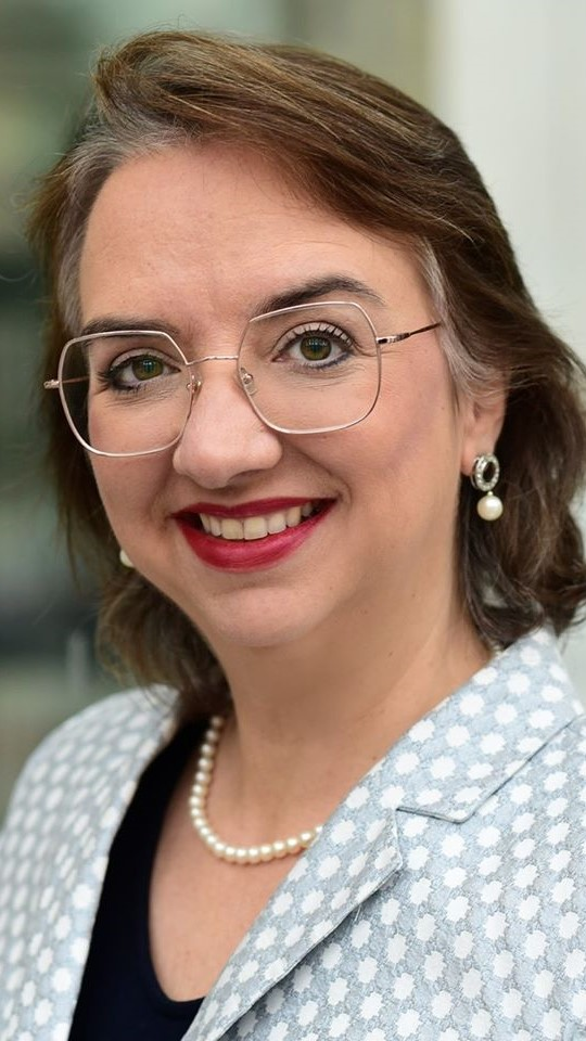Walentina Sommer Verlegerin LebensGut Verlag