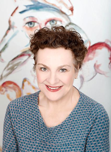 Autorin Gabriele S. Bodmer Heilige Farben des Lichts