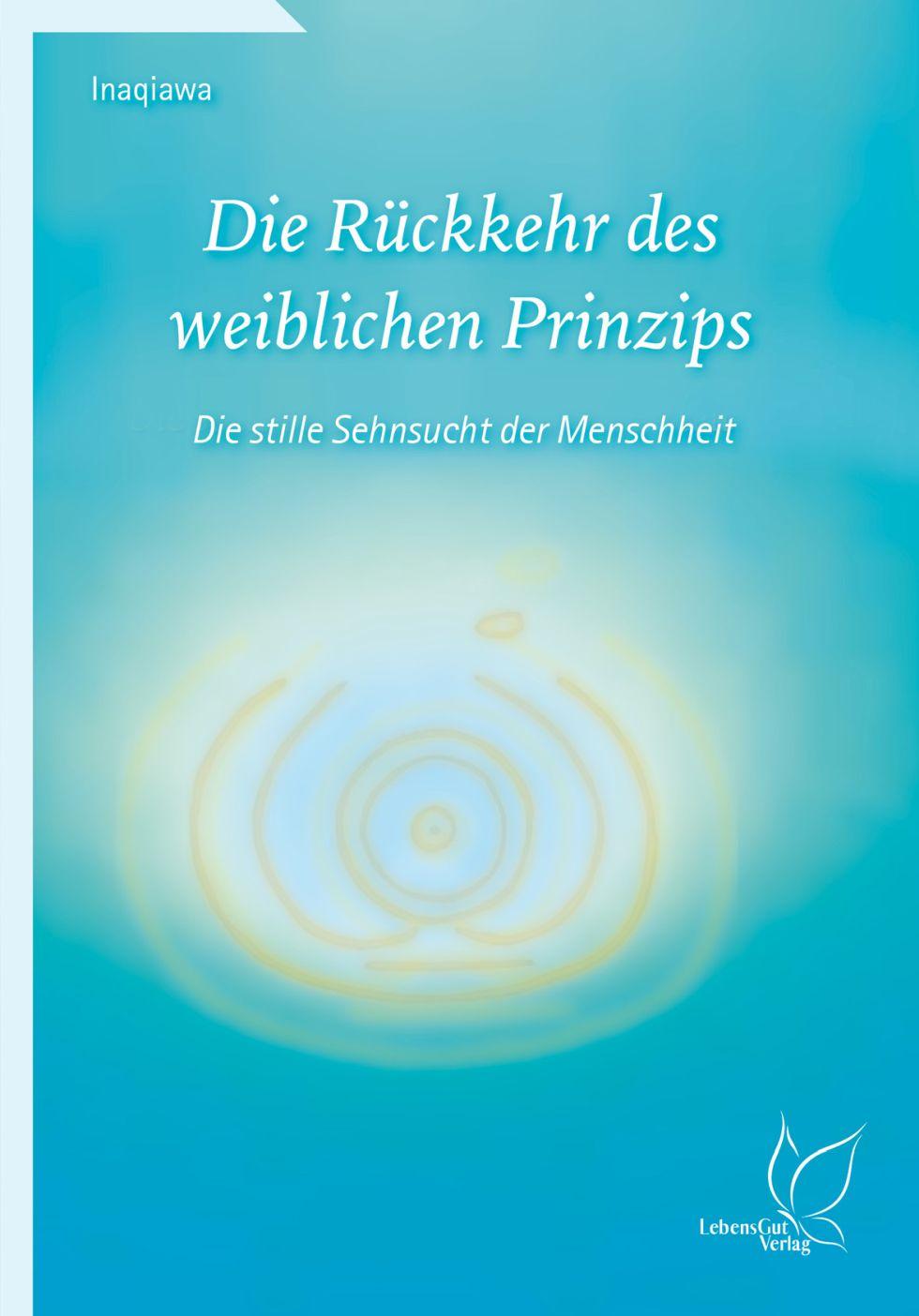 Titelbild: Die Rückkehr des weiblichen Prinzips