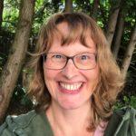 Susanne Ley Autorin von Selbstliebe