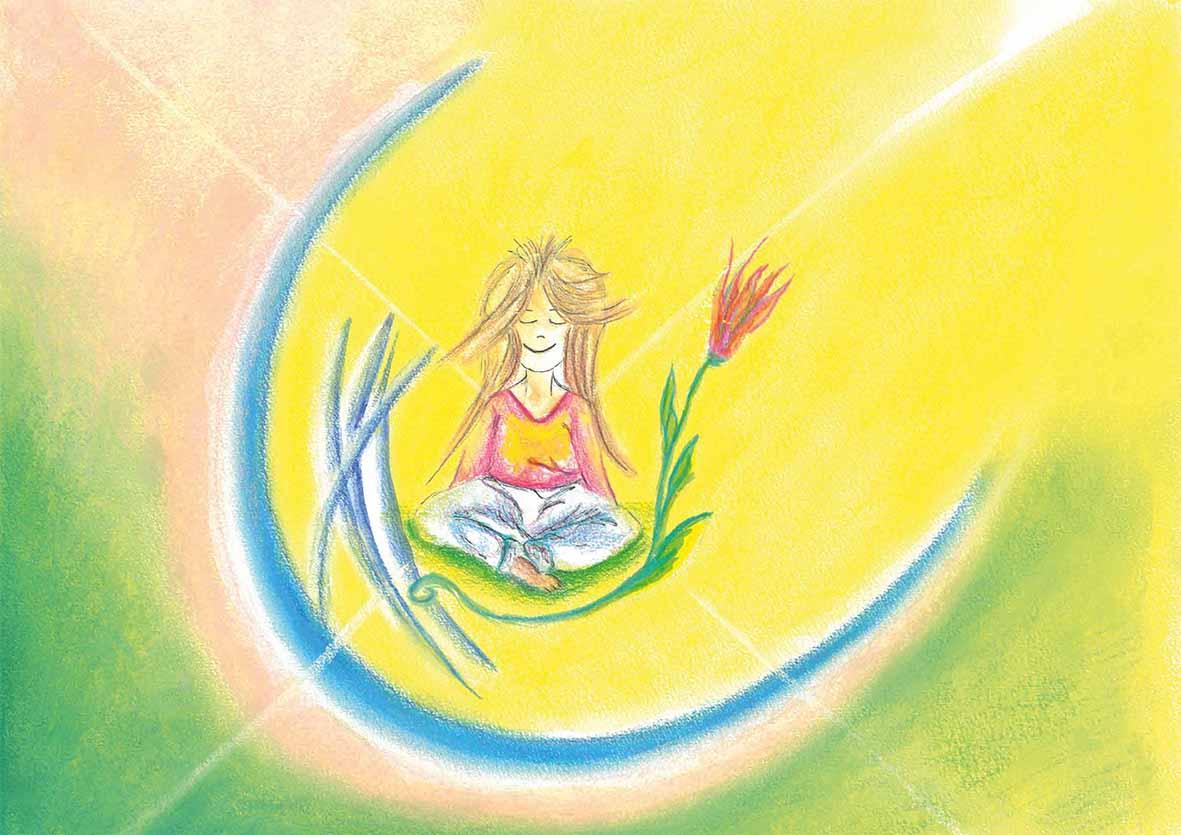 kaethes-wundersame-reise-meditation-illustration